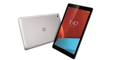 Vodafone Smart Tab Prime 7, el tablet 4G con pantalla HD