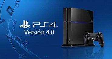 Nuevos errores en la actualización de PS4