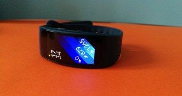 Review: Samsung Gear Fit 2, una pulsera fitness muy completa