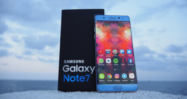 Galaxy Note 7 se llamará Galaxy Note Fan Edition
