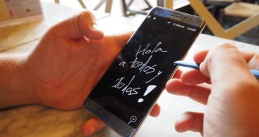 Filtradas las imágenes del Samsung Galaxy S8 y la fecha de lanzamiento