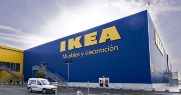 Ikea venderá a través de Amazon y Alibaba