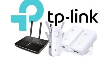 TP-Link presenta en IFA un PLC, un extensor de red y un módem-router con VoIP