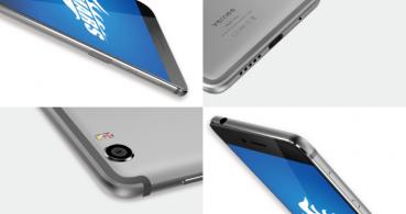 Oferta: los mejores smartphones de Vernee con descuento en GearBest