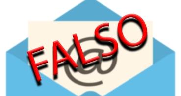 Cuidado con los correos con un cheque regalo de Primark