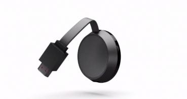 Google Chromecast Ultra llega con soporte 4K y HDR