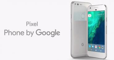 Pixel y Pixel XL, ya son oficiales los nuevos smartphones de Google