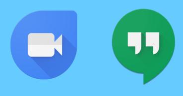 Google Duo reemplazará a Hangouts