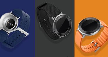 Honor S1, el nuevo reloj con autonomía de hasta 6 días por menos de 100 euros