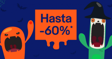Ofertas tecnológicas en eBay por el Monster Weekend