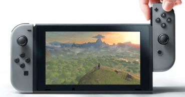 Nintendo Switch solo tendría 3 horas de autonomía