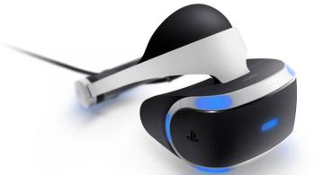 PlayStation VR ya a la venta en España