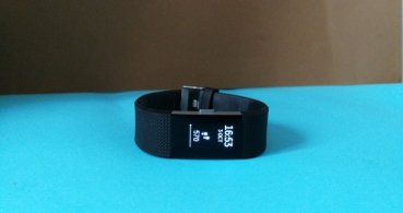 Review: Fitbit Charge 2, una pulsera fitness con diseño