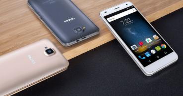 UHANS H5000, un gran smartphone para jugar a un precio ajustado