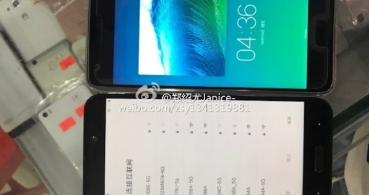 Xiaomi Meri, el posible Xiaomi 5c se filtra