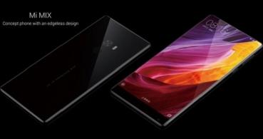 Se filtra el Xiaomi Mi MIX Nano