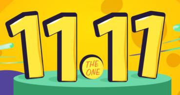 Descuentos de hasta el 70% en GearBest por el 11/11