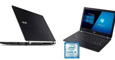Oferta: Acer TravelMate P238-M-53V4 con procesador Intel Core i5 por 399 euros