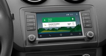 Android Auto llega a todos los coches