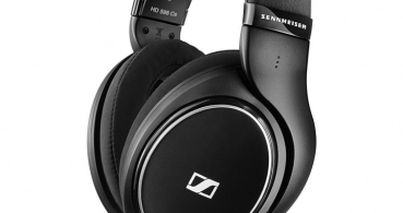 Oferta: Sennheiser HD 598 por 99 euros en Black Friday