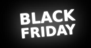 Comienzan las ofertas por el Black Friday en Amazon