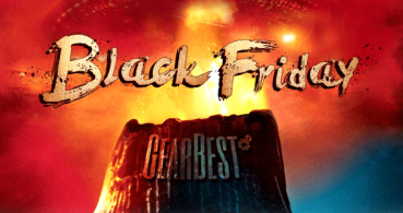 Grandes rebajas en tecnología durante el Black Friday de GearBest
