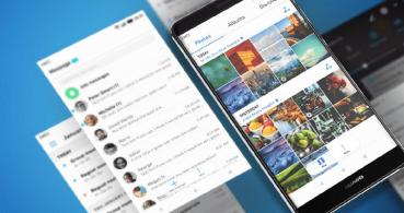 EMUI 5.0, la nueva capa de personalización de Huawei es oficial