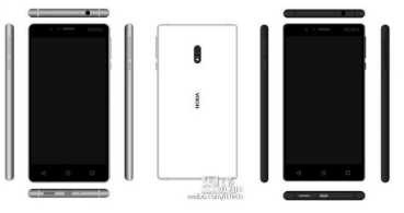 Nokia D1C será presentado a principios de 2017