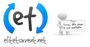 EliteTorrent se cae por un ataque