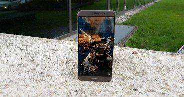 Review: Huawei Mate 9, el nuevo rey de los phablets