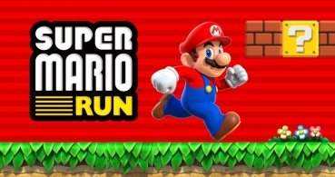 Super Mario Run ya es más descargado que WhatsApp