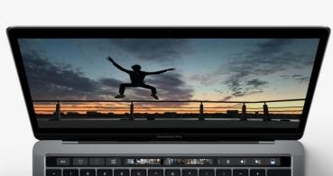 Todos los detalles sobre la Touch Bar de los MacBook