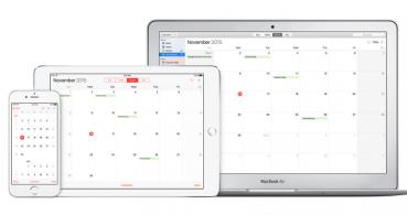 La app Calendario de iOS sufre un ataque masivo de spam