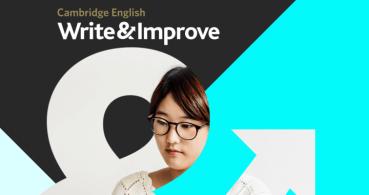 Write & Improve de Cambridge English, mejora online tu escritura en inglés