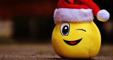 Consigue gratis felicitaciones de Navidad para WhatsApp