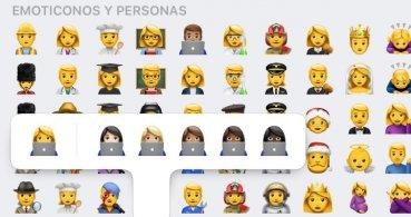 iOS 10.2 ya disponible con nuevos emojis y mejoras en las apps
