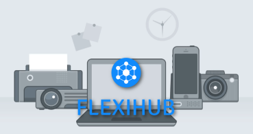 Review: FlexiHub, un programa que permite ampliar los puertos del nuevo MacBook Pro