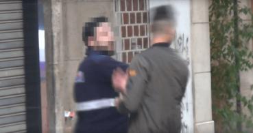 """La polémica agresión de """"cara anchoa"""" ya tiene sentencia judicial"""