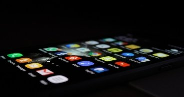 La app del teléfono del iPhone 7 se congela