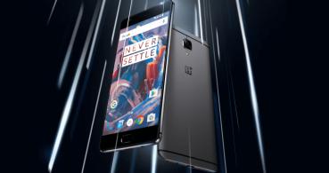OnePlus 3 y OnePlus 3T actualizarán a Android Nougat a partir de esta noche