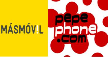 Pepephone se pasará al ADSL y la fibra de MásMóvil