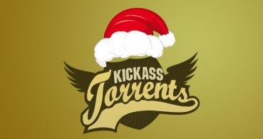 Kickass Torrents volverá en Navidad