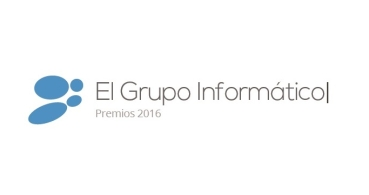 Hoy anunciamos los ganadores de los Premios 2016 de El Grupo Informático