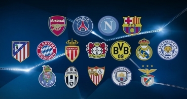 Cómo seguir el sorteo de Champions League online