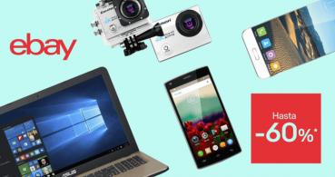 Las mejores ofertas en tecnología del Superweekend de eBay