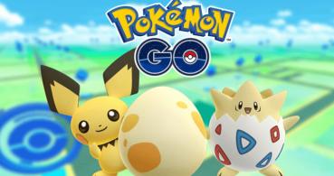 Pokémon Go abandona los mapas de Google Maps