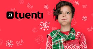 Tuenti rebaja sus tarifas a la mitad por Navidad