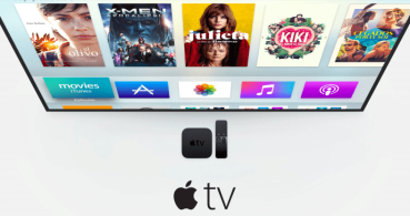 Apple admite ahora aplicaciones de hasta 4 GB en Apple TV