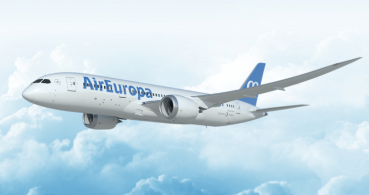 Air Europa presta un servicio de interacción con el cliente en Twitter