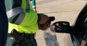 Guardia Civil de Tráfico se infiltra en los grupos de WhatsApp